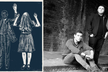The Twilight Sad - Nobody Wants To Be Here
