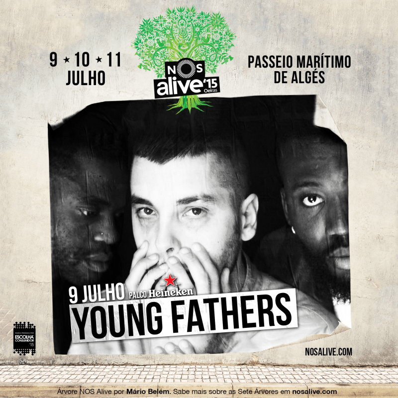 Young-Fathers NOS
