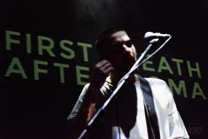 First Breath After Coma @ Musicbox