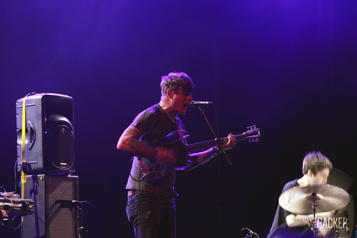 Thee Oh Sees @ Festival Vodafone Paredes de Coura
