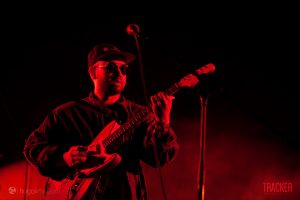 Unknown Mortal Orchestra @ Vodafone Paredes de Coura 2016