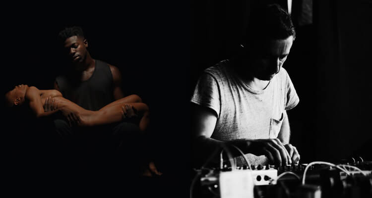 The Cinematic Orchestra & Moses Sumney