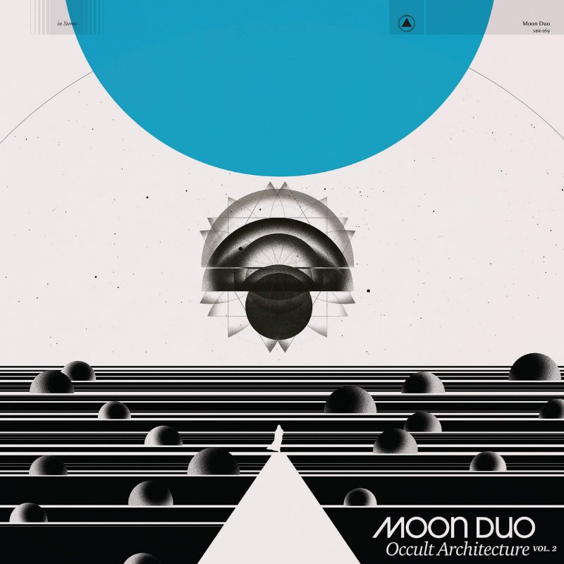 Moon Duo - Occult Architecture Vol. 2.q