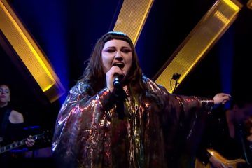Beth Ditto - Later… with Jools Holland