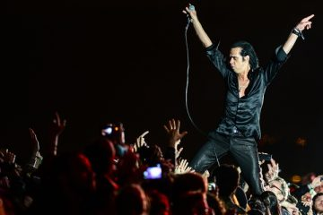 Nick Cave and the Bad Seeds - There She Goes