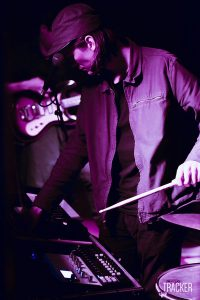 The Vacant Lots @ Sabotage Club