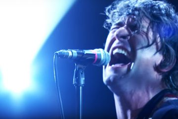 Japandroids - Near To The Wild Heart Of Life - Later… with Jools Holland