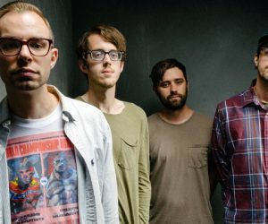 Cloud Nothings Enter Entirely