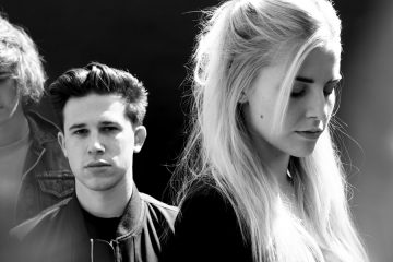 London Grammar Hell To The Liars