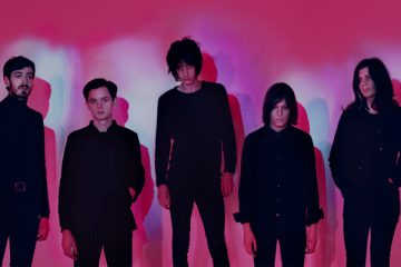The Horrors - Machine