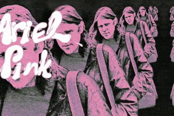 Ariel Pink - Time To Live