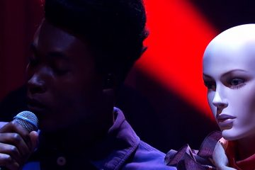 Benjamin Clementine - Jupiter @ Later… with Jools Holland
