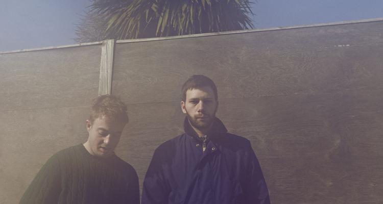 Mount Kimbie - Four Years and One Day