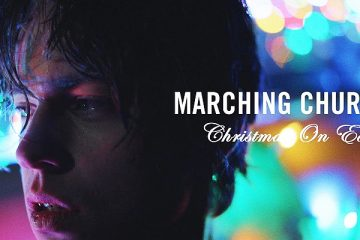 Marching Church - Christmas on Earth 1