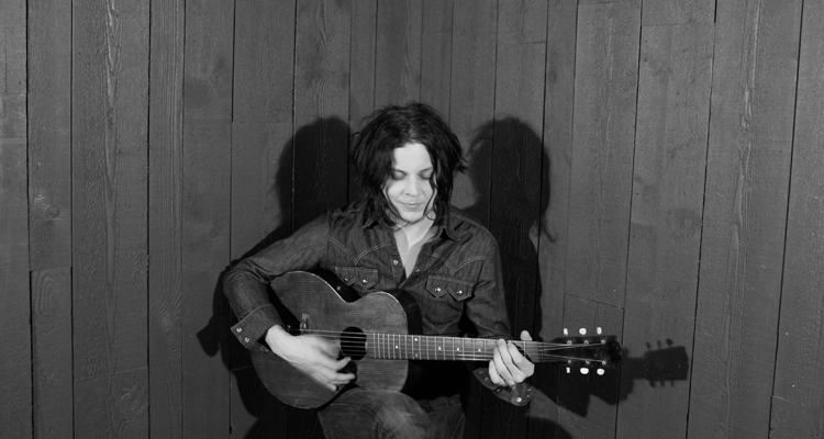 Jack White - Connected By Love