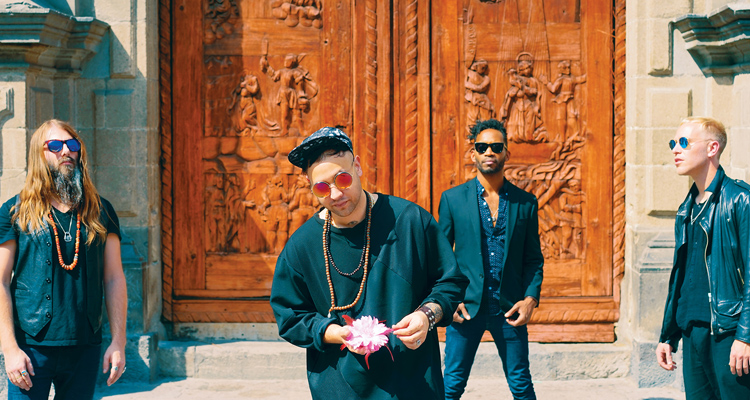 Unknown Mortal Orchestra - American Guilt