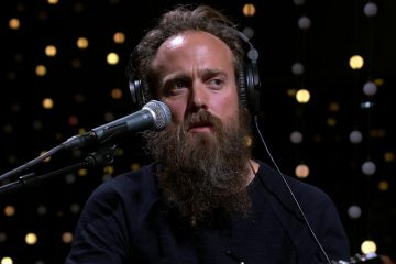 Iron And Wine KEXP