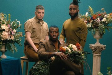 Young Fathers In My View
