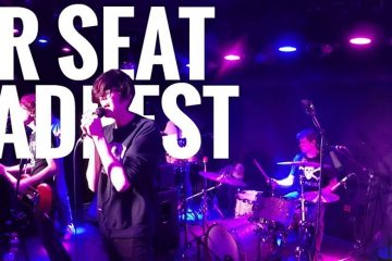 Car Seat Headrest - Live @ The Moroccan Lounge