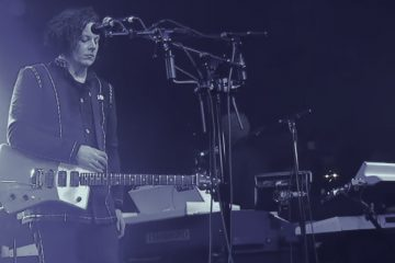 Jack White – Connected by Love Live at Warsaw in Brooklyn