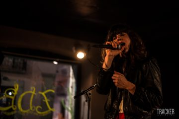 Eleanor Friedberger @ Galeria Zé Dos Bois