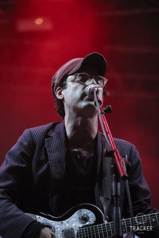 Clap Your Hands Say Yeah @ NOS Alive 2018