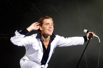 The Hives - I'm Alive