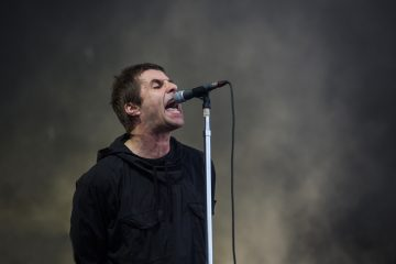 Liam Gallagher by 2eight