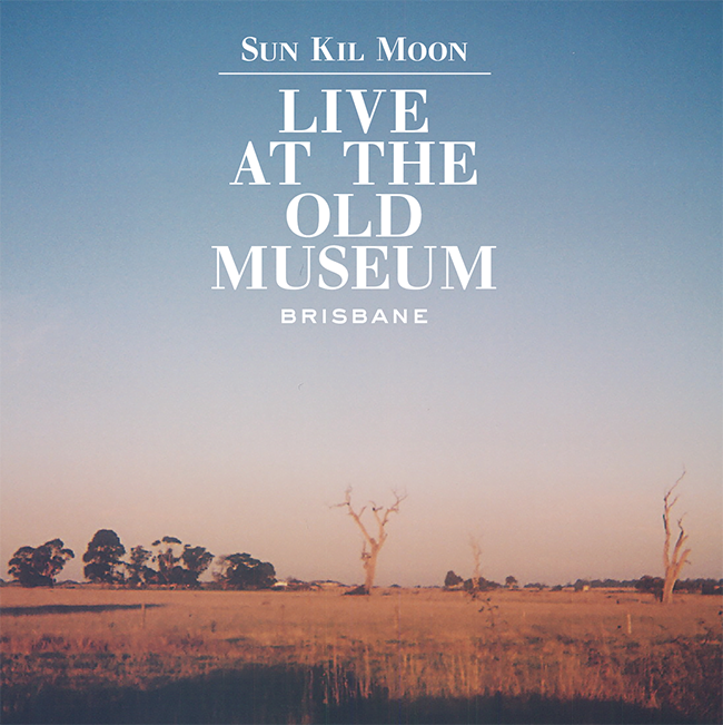 Sun Kil Moon - Live at The Old Museum - Brisbane