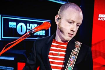 Two Door Cinema Club @ BBC Radio 1 Live Lounge