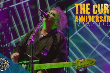 The Cure -Lullaby