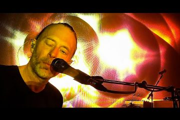 Thom Yorke @ Down The Rabbit Hole